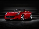 2009 Ferrari California 6