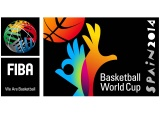 2014 FIBA Basketball WC Logo