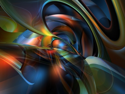 Abstract Symphony (click to view)