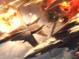 Ace Combat Fighters