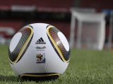 Adidas Jabulani Ball - 2010 FIFA WC