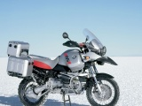 Adventure Bmw R1150gs Adventure