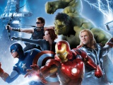 Age Of Ultron 2015 Avengers