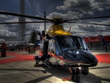 Agustawestland Aw139 Helicopter Cloud