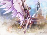 Aion Girl Wings