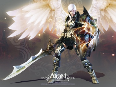 Aion Tower Of Eternity Online Games