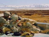 Airborne Snipers Afghanistan