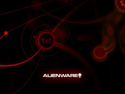Alienware Brand Computer (click to view)