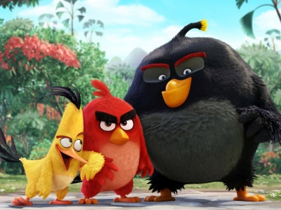 Angry Birds Movie (click to view)