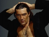 Antonio Banderas Male Celebrity Photo Wallpaper