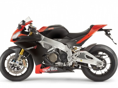 Aprilia RSV4 (click to view)
