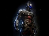 Arkham Knight New Villain