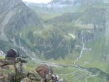 Army Snipers Switzerland Swiss Army