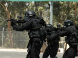 Army Swat Australian Military Counter Terrorism