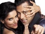 Asin And Salman Khan
