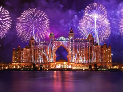 Atlantis The Palm Hotelarab Emirate