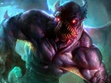 Balanar The Night Stalker - Dota 2