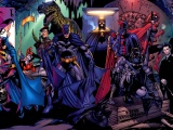 Batman And Comic Characters