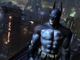 Batman - Arkham City Game