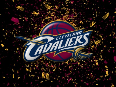 Beautiful Cleveland Cavaliers Logo (click to view)