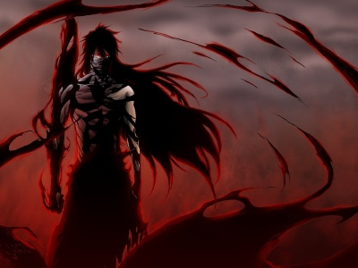 Bleach Getsuga Tenshou (click to view)