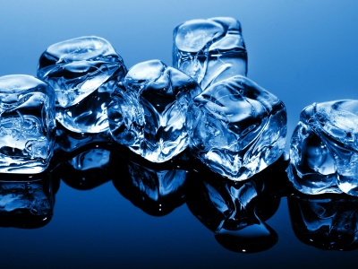 Blue Ice Cubesblue Ice Cubes (click to view)