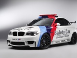 BMW 1 Series M - MotoGP Safety Car