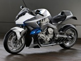 BMW Motorcycle Concept 6
