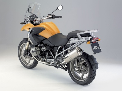Bmw R1200gs (click to view)