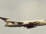 Bomber Handley Page Handley Page Victor