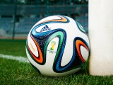 Brazuca Ball 2014 World Cup Brazil