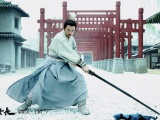 Chinese Movies Guan Yunchang Actor Wang Zhi