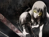 Claymore Anime Background