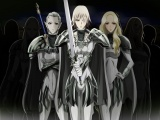 Claymore Anime Wallpaper Background