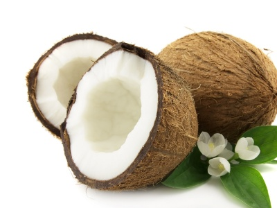 Coconut With Jasmine (click to view)
