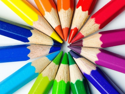 Colored Pencils (click to view)