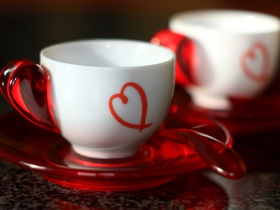 Couple Of Cups Valentines Day (click to view)