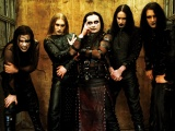 Cradle Of Filth Band Rockers Eyes