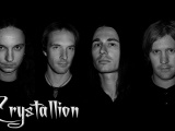 Crystallion Band Faces Members Name