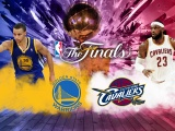 Curry Vs LeBrons NBA Finals 2015