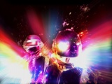 Daft Punk Band Members Energy Light