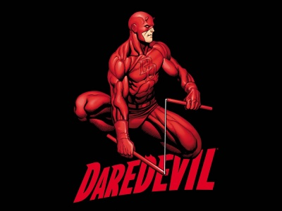 Daredevil Marvel Superhero Comics