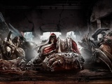 Darksiders Game