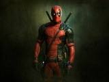 Deadpool Marvel Comics