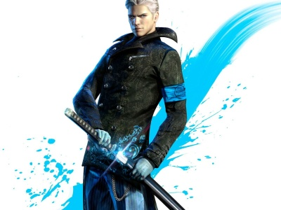 Devil May Cry 3D Games