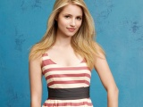 Dianna Agron American Actress Singer