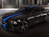 Dodge Charger Mopar 2011