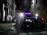 Dodge Charger Pursuit 2011