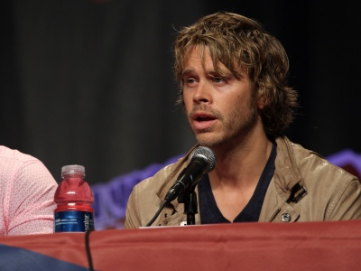 Eric Christian Olsen - Actor (click to view)