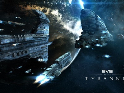 Eve Online Tyrannis (click to view)